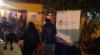 La Embajada Argentina estuvo presente en el evento inaugural del Festival